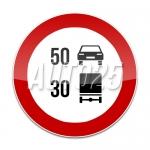 Limitare de viteza diferentiata pe categorii de autovehicule