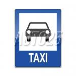 Statie de taximetre